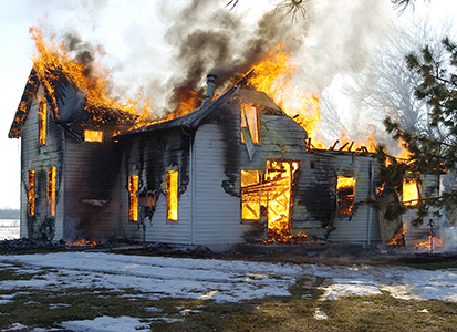 Fire Damage Restoration MD DE