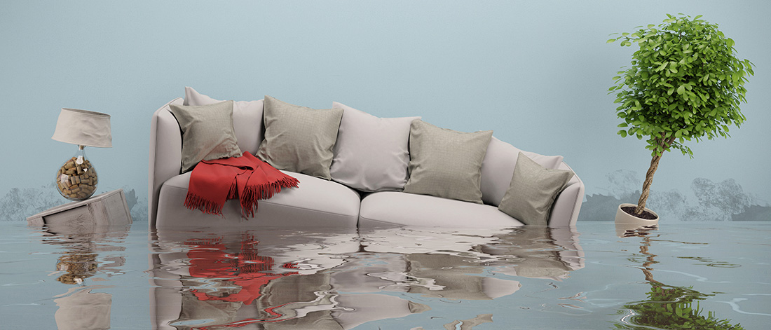 water damage maryland delaware